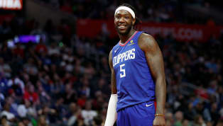 Clippers Reportedly Re-Sign Montrezl Harrell to Two-Year Deal