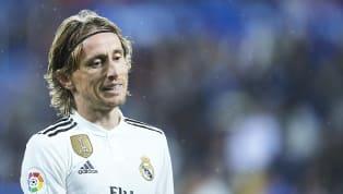 Modric, ancora l'Inter in testa? Il croato rifiuta il rinnovo con il Real: il punto