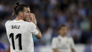 Real Madrid : La situation de Gareth Bale inquiète de plus en plus