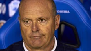Cuatro entrenadores que llegaron a ser líderes en La Liga pero que pocos recuerdan