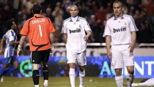Real Madrid'in Son Olarak Cristiano Ronaldo Olmadan Sezona Başladığı 11