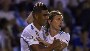 Casemiros klare Meinung: Modric sollte nicht den Ballon d'Or bekommen
