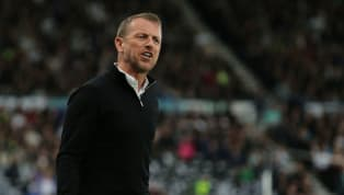 Derby Fans Fume at Gary Rowett's Sudden U-Turn on Former Player as Stoke Prepare to Seal Move