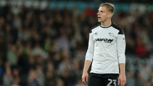 Matej Vydra's Move to Leeds Off After Derby Striker Fails to Agree Personal Terms
