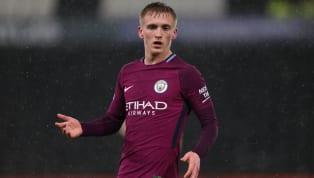 Manchester City leiht Wales-Talent Matt Smith an den FC Twente aus