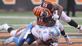 REPORT: NFL Warns Vontaze Burfict His Next Infraction Will Result in Suspension