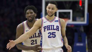 Warriors Wannabes: Philadelphia 76ers 2018-19 Betting Preview