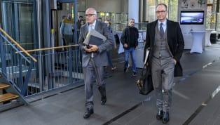 DFB legt BVB-Strafe nach den Vorkommnissen in Hoffenheim fest
