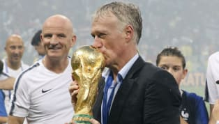 Jurgen Klopp Praises World Cup Winning Coach Didier Deschamps and 'Boring' France