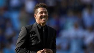 CHOIX : Entre Neymar et Mbappé, Simeone affiche une claire préférence