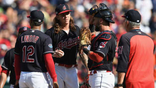 REPORT: Indians File Complaint About Astros Filming in Their Dugout