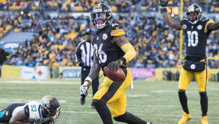 REPORT: Steelers and Le'Veon Bell Making Progress on Extension