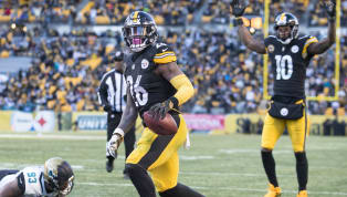 Reaching Long-Term Deal With Le'Veon Bell By Deadline Will Be 'Challenging' Despite Recent Progress