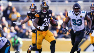 REPORT: Le'Veon Bell Could Sit Out First Half of NFL Season