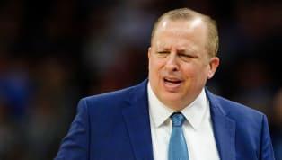 5 NBA Coaches Starting the Season on Hot Seat
