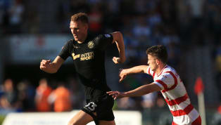 Brighton Sign Wigan Defender Dan Burn on 4-Year Deal & Loan Him Back to Latics
