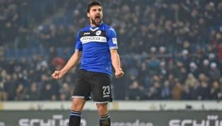Nach vier Jahren Arminia: Florian Dick kehrt zurück zum 1. FC Kaiserslautern