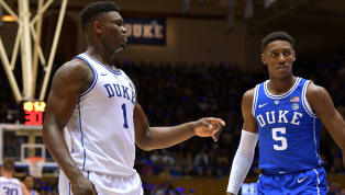 5 Best NBA Draft Prospects Heading Into College Basketball Season