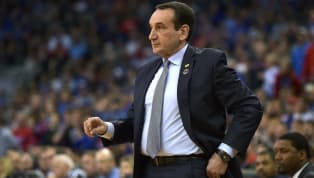 Coach K Critical of New Rule Changes in College Basketball