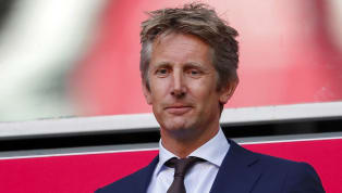 Man Utd Step Up Search for Sporting Director With Former Stopper Edwin van der Sar Among Candidates