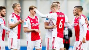 NÓNG: Chi 50 triệu bảng, Man City sắp vượt mặt Man United ở thương vụ sao khủng người Hà Lan