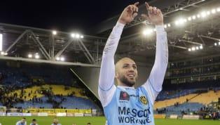 Wird Dani Schahin zum Millionär? Ex-Bundesliga-Spieler wechselt nach Ägypten