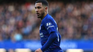 """I'm in Favour of Bringing Order to Football"", Claims Chelsea Hitman Eden Hazard"