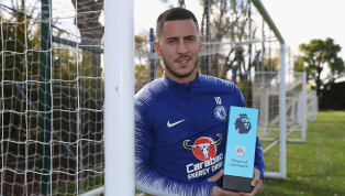 REVEALED: Eden Hazard Makes Huge Claim About Chelsea Future Amid Real Madrid Links