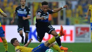 VfB oder TSG? Bielefeld-Talent Roberto Massimo vor Bundesliga-Wechsel