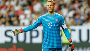 Bayern Munich's Manuel Neuer Names Five Bundesliga Title Contenders, Dismisses Treble Talk