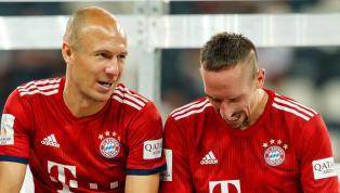 Die 10 ältesten eingesetzten Spieler der aktuellen Bundesligasaison