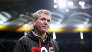 Fortuna-Boss Ernst gibt Funkel Rückendeckung