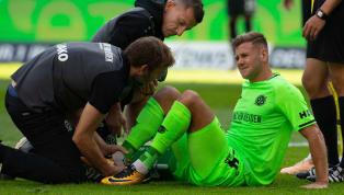 Hannover steht mit dem Rücken zur Wand - und bangt um wichtige Spieler