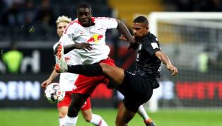Review | 1:1 - Leipzig und Frankfurt trennen sich unentschieden