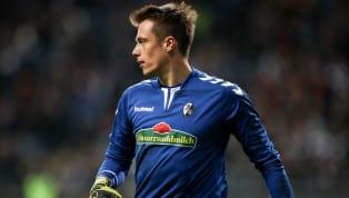 Bericht: PSG und AS Rom sind an Alexander Schwolow interessiert