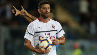 Watford & Fulham Reportedly Eye January Bids for Milan Defender Mateo Musacchio