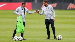 England Manager Gareth Southgate Criticises Media After Lineup Gets Leaked