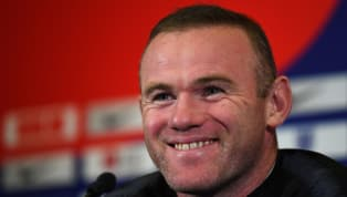 Wayne Rooney Determined to Enjoy England Farewell After Pressures of 'Golden Generation'