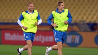 12 Pemain yang Tidak Anda Sangka Pernah Memperkuat Timnas Inggris di Piala Dunia