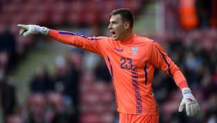 Real Madrid Sign Teenage Goalkeeping Sensation Andriy Lunin on Long-Term Deal