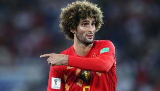 Kehrtwende perfekt: Maroune Fellaini verlängert doch bei Manchester United