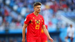 Wolves Complete Signing of Belgian International Leander Dendoncker From Anderlecht