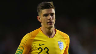 Liverpool 'Run Background Checks' as They Step Up Interest in England International Goalkeeper