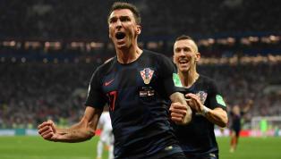 Review   It's not coming home! Kroatien zwingt England mit 2:1 in die Knie
