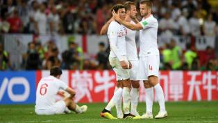 Vừa thua sốc ở bán kết World Cup,  tuyển Anh còn bị FIFA phạt tiền vì tội 'lì lợm'