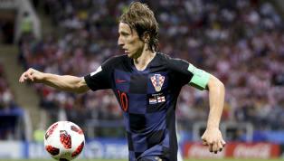 Rakitic adelt Modric: Hätte den Ballon d'Or verdient