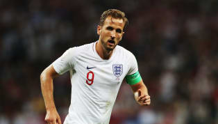 England Striker Harry Kane Vows That Three Lions Will Build on Foundations Laid at World Cup