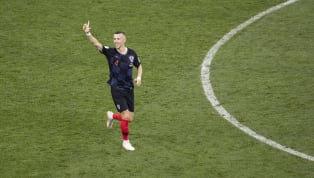 Manchester United Reportedly in 'Advanced Talks' to Sign Croatian World Cup Star Ivan Perisic