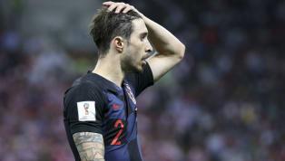 Vrsaljko, patto di ferro con l'Inter: l'Atletico cederà al prestito con diritto