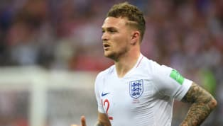 Spurs Fans Take to Twitter to React to Real Madrid's Reported Interest in Full Back Kieran Trippier